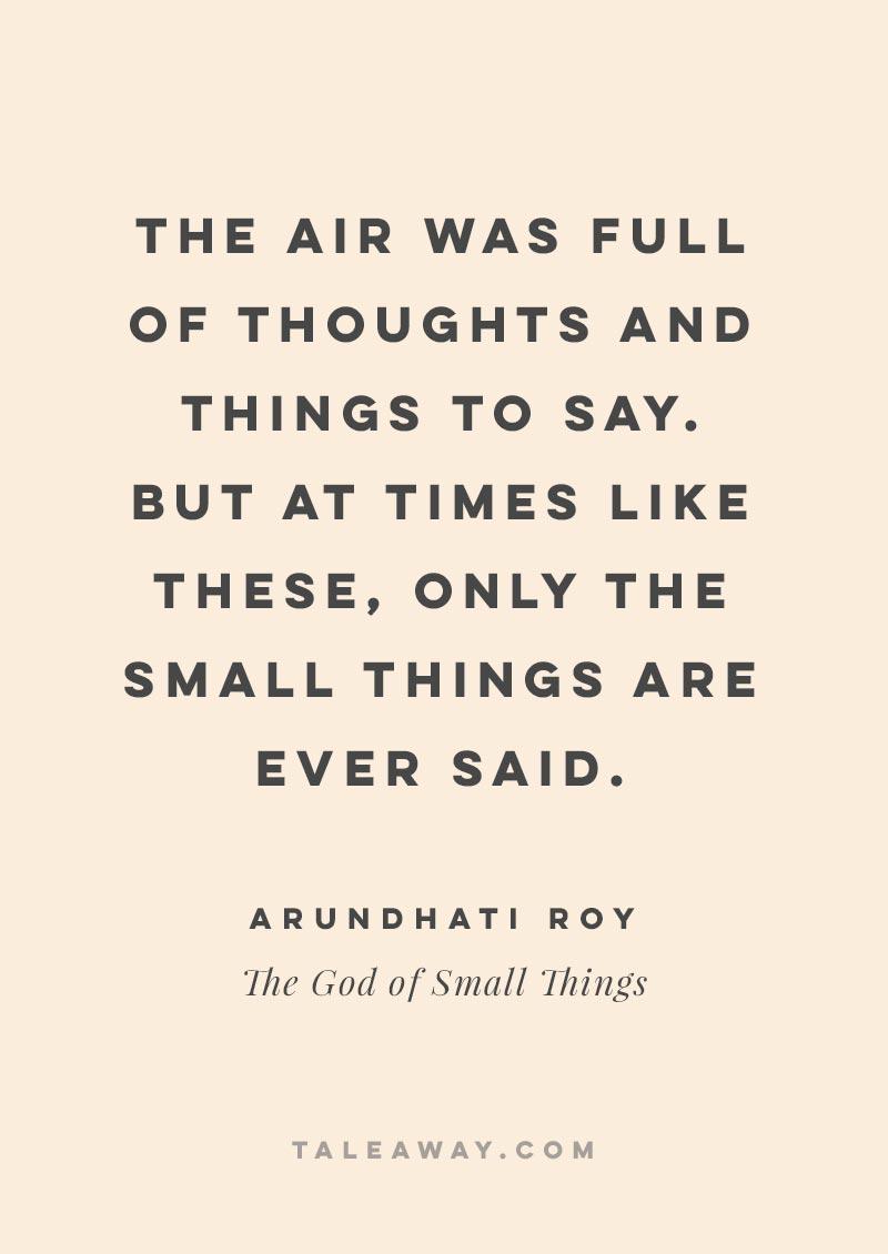 God Of Small Things Novel Pdf