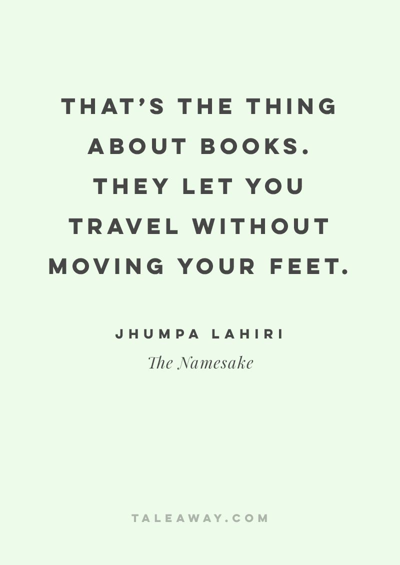 Inspiring Book Quotes by Indian Authors. The Namesake by Jhumpa Lahiri. book quotes inspirational, book quotes love, book quotes classic, quotes inspirational, indian books, indian quotes, india travel, india culture, indian authors, indian author books novels, indian author books, indian books to read, indian books novels, book quotes india, books about india, india inspiration, novels set in india, indian novels