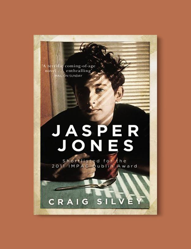 Books Set In Australia - Jasper Jones by Craig Silvey. For more books visit www.taleway.com to find books set around the world. Ideas for those who like to travel, both in life and in fiction. australian books, books and travel, travel reads, reading list, books around the world, books to read, books set in different countries, australia