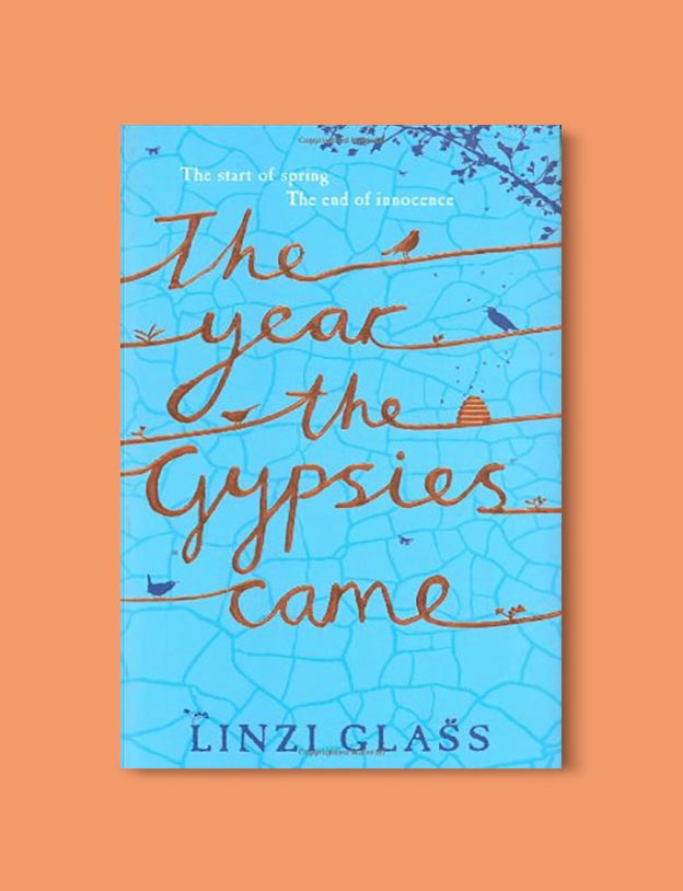 Books Set In South Africa - The Year the Gypsies Came by Linzi Glass. For more books that inspire travel visit www.taleway.com to find books set around the world. south african books, books about south africa, south africa inspiration, south africa travel, novels set in south africa, south african novels, books and travel, travel reads, reading list, books around the world, books to read, books set in different countries, south africa