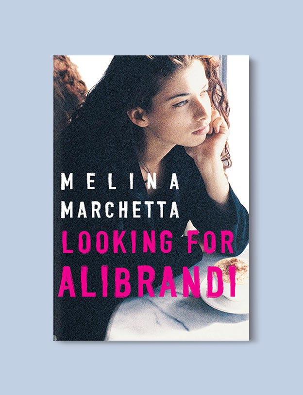 Books Set In Australia - Looking for Alibrandi by Melina Marchetta. For more books visit www.taleway.com to find books set around the world. Ideas for those who like to travel, both in life and in fiction. australian books, books and travel, travel reads, reading list, books around the world, books to read, books set in different countries, australia