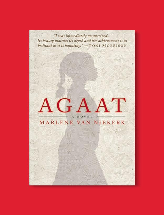 Books Set In South Africa - Agaat by Marlene Van Niekerk. For more books that inspire travel visit www.taleway.com to find books set around the world. south african books, books about south africa, south africa inspiration, south africa travel, novels set in south africa, south african novels, books and travel, travel reads, reading list, books around the world, books to read, books set in different countries, south africa