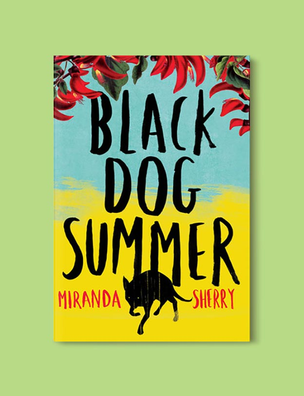 Books Set In South Africa - Black Dog Summer by Miranda Sherry. For more books that inspire travel visit www.taleway.com to find books set around the world. south african books, books about south africa, south africa inspiration, south africa travel, novels set in south africa, south african novels, books and travel, travel reads, reading list, books around the world, books to read, books set in different countries, south africa