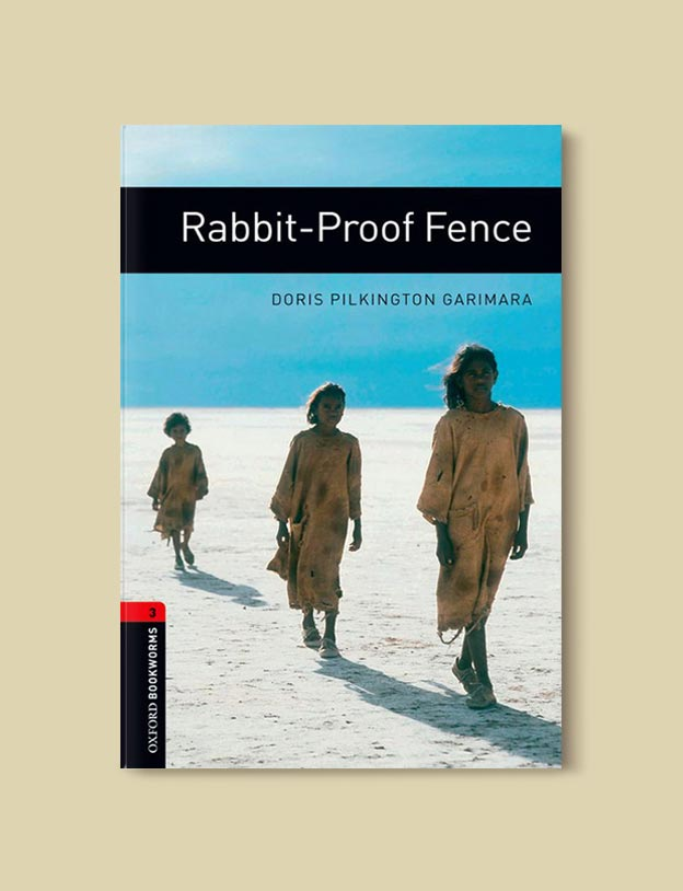 Books Set In Australia - Rabbit-Proof Fence by Doris Pilkington. For more books visit www.taleway.com to find books set around the world. Ideas for those who like to travel, both in life and in fiction. australian books, books and travel, travel reads, reading list, books around the world, books to read, books set in different countries, australia