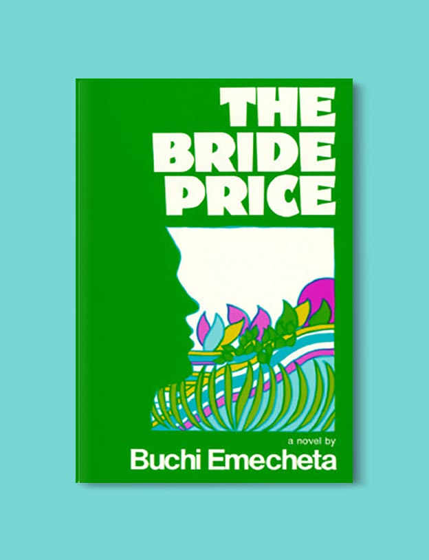 Books Set In Nigeria - The Bride Price by Buchi Emecheta. For more books visit www.taleway.com to find books set around the world. Ideas for those who like to travel, both in life and in fiction. Books Set In Africa. Nigerian Books. #books #nigeria #travel