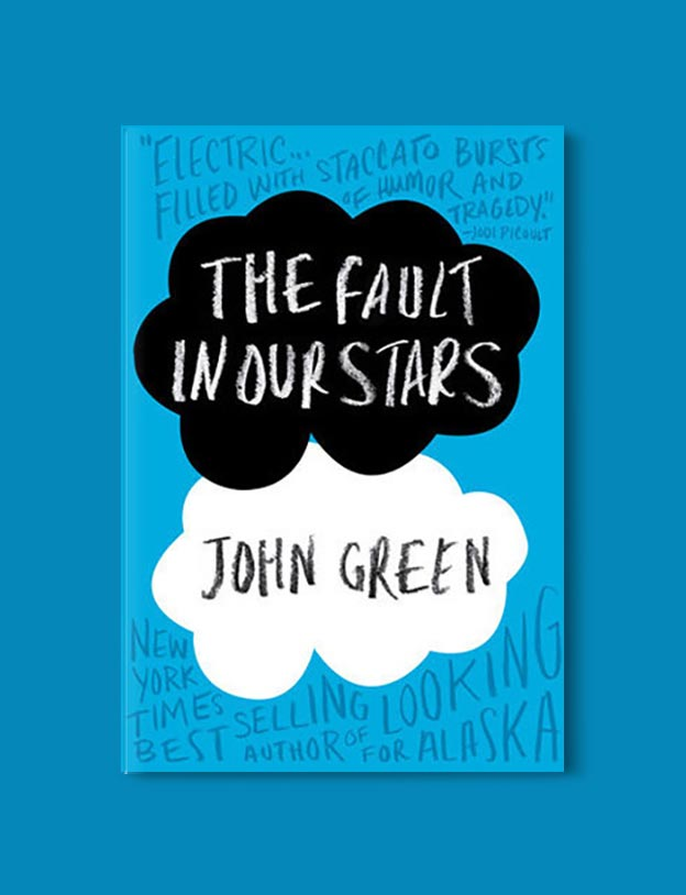Books Set In Amsterdam - The Fault In Our Stars by John Green. For more books visit www.taleway.com to find books set around the world. Ideas for those who like to travel, both in life and in fiction. #books #novels #bookworm #booklover #fiction #travel #amsterdam
