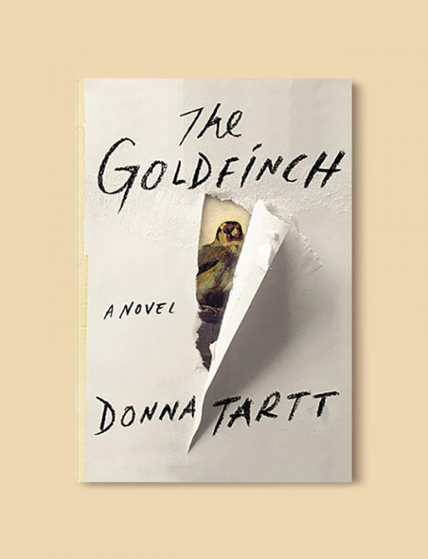 Books Set In Amsterdam - The Goldfinch by Donna Tartt. For more books visit www.taleway.com to find books set around the world. Ideas for those who like to travel, both in life and in fiction. #books #novels #bookworm #booklover #fiction #travel #amsterdam