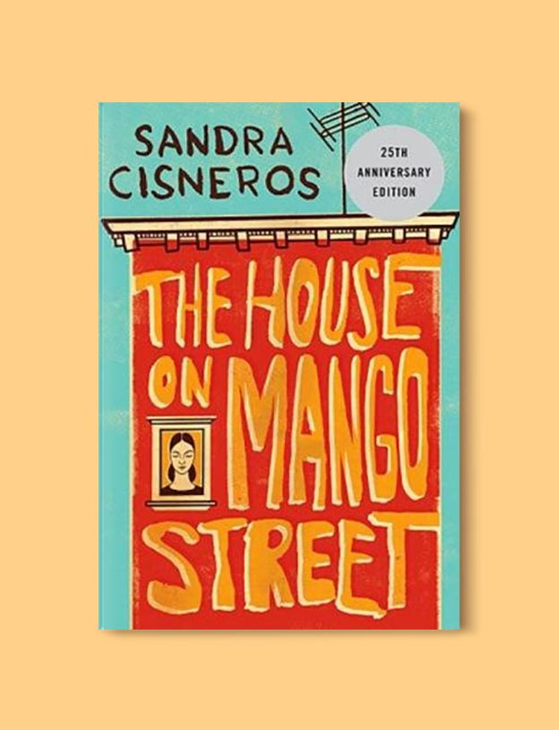 Books Set In Mexico - The House on Mango Street by Sandra Cisneros. For more books visit www.taleway.com to find books set around the world. Ideas for those who like to travel, both in life and in fiction. mexican books, reading list, books around the world, books to read, books set in different countries, mexico