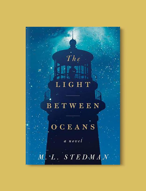 Books Set In Australia - The Light Between Oceans by M.L. Stedman. For more books visit www.taleway.com to find books set around the world. Ideas for those who like to travel, both in life and in fiction. australian books, books and travel, travel reads, reading list, books around the world, books to read, books set in different countries, australia
