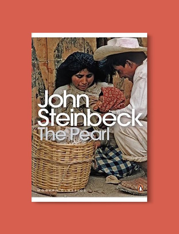 Books Set In Mexico - The Pearl by John Steinbeck. For more books visit www.taleway.com to find books set around the world. Ideas for those who like to travel, both in life and in fiction. mexican books, reading list, books around the world, books to read, books set in different countries, mexico