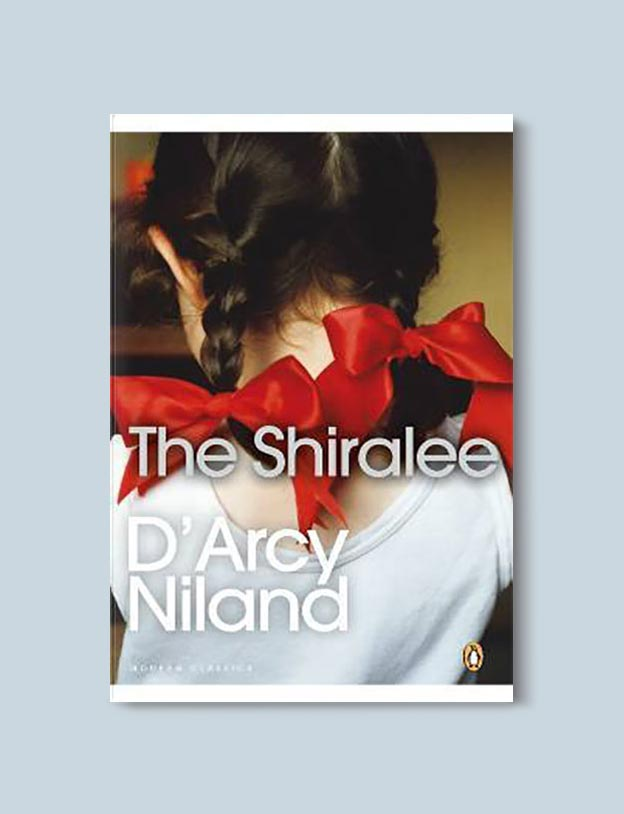 Books Set In Australia - The Shiralee by D'Arcy Niland. For more books visit www.taleway.com to find books set around the world. Ideas for those who like to travel, both in life and in fiction. australian books, books and travel, travel reads, reading list, books around the world, books to read, books set in different countries, australia
