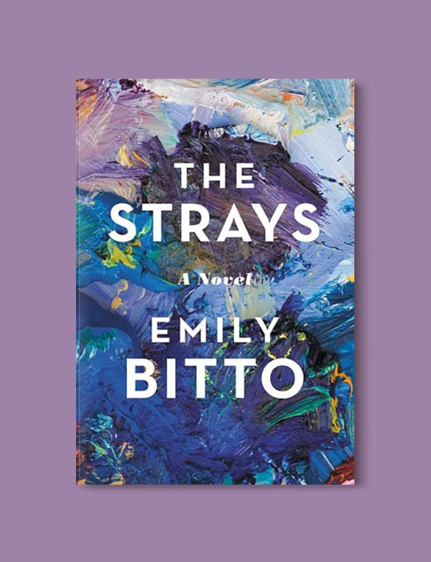 Books Set In Australia - The Strays by Emily Bitto. For more books visit www.taleway.com to find books set around the world. Ideas for those who like to travel, both in life and in fiction. australian books, books and travel, travel reads, reading list, books around the world, books to read, books set in different countries, australia