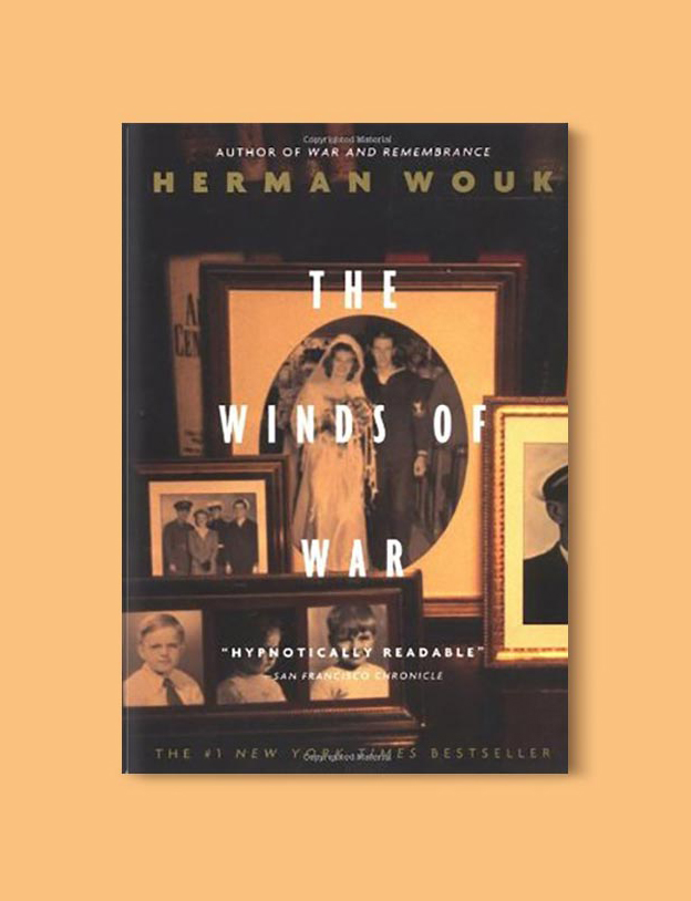 Books Set In Hawaii - The Winds of War by Herman Wouk. For more books visit www.taleway.com to find books from around the world. Ideas for those who like to travel, both in life and in fiction. #books #novels #hawaii #travel #fiction #bookstoread #wanderlust