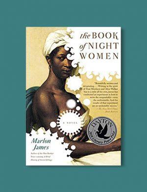 Books Set Around The World - The Book of Night Women by Marlon James. For more books that inspire travel visit www.taleway.com to find books set around the world. world books, books around the world, travel inspiration, world travel, novels set around the world, world novels, books and travel, travel reads, reading list, books to read, books set in different countries, world reading challenge