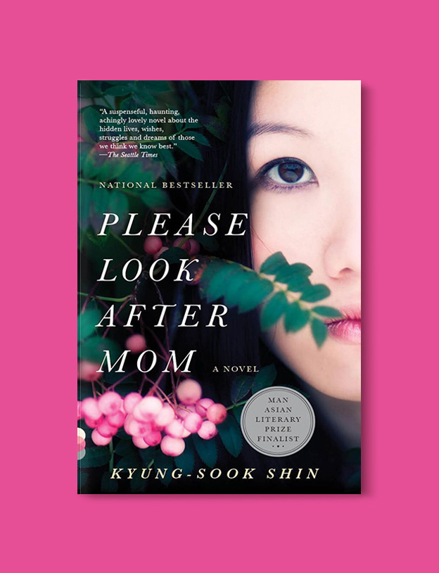 Books Set Around The World - Please Look After Mom by Kyung-Sook Shin. For more books that inspire travel visit www.taleway.com to find books set around the world. world books, books around the world, travel inspiration, world travel, novels set around the world, world novels, books and travel, travel reads, reading list, books to read, books set in different countries, world reading challenge