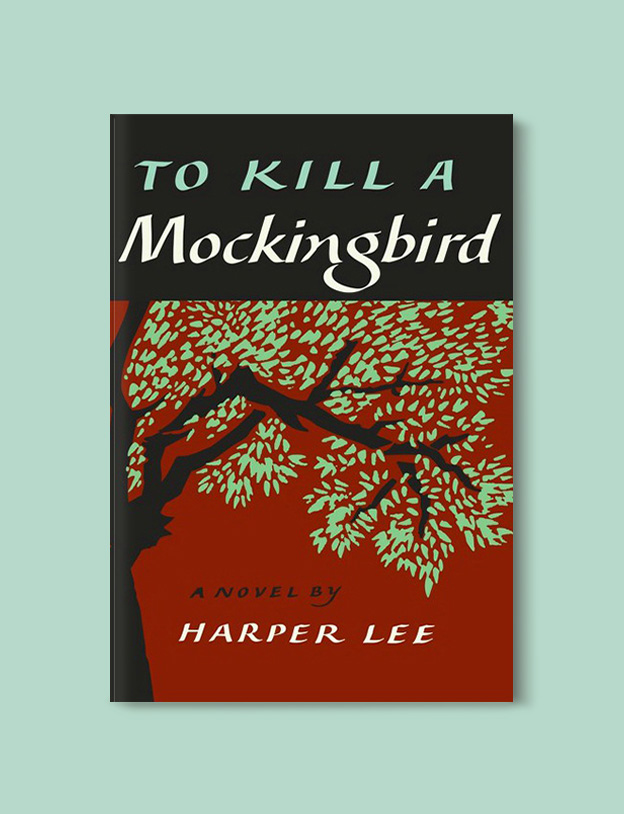 Books Set Around The World - To Kill a Mockingbird by Harper Lee. For more books that inspire travel visit www.taleway.com to find books set around the world. world books, books around the world, travel inspiration, world travel, novels set around the world, world novels, books and travel, travel reads, reading list, books to read, books set in different countries, world reading challenge
