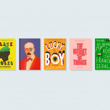 Best Book Covers 2017 - book covers, book covers 2017, book design, best book covers, best book design, cover design, best covers, book cover design, book designers, design inspiration, cover design inspiration, book cover ideas, book design ideas, cover design ideas, book typography, book cover typography, book cover illustration, book cover design ideas