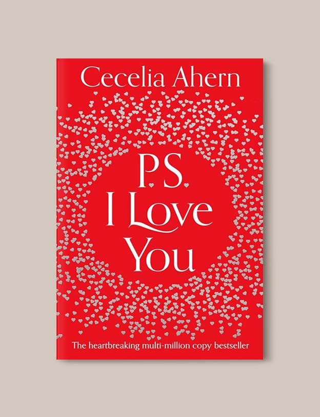 Books Set In Ireland - P.S. I Love You by Cecelia Ahern. For more books that inspire travel visit www.taleway.com to find books set around the world. irish books, books about ireland, ireland inspiration, ireland travel, novels set in ireland, irish novels, books and travel, travel reads, reading list, books around the world, books to read, books set in different countries, ireland, ireland books, ireland packing list, ireland vacation, irish books novels