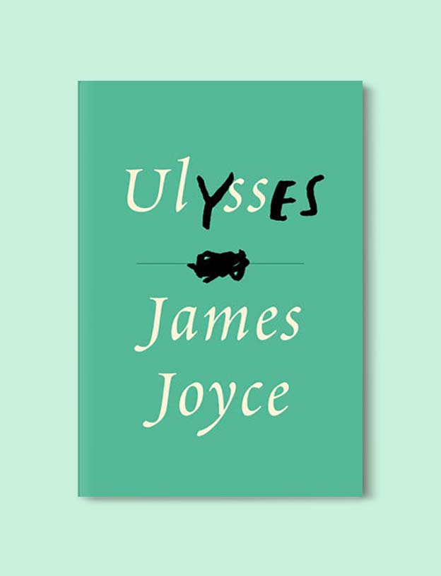 Books Set In Ireland - Ulysses by James Joyce. For more books that inspire travel visit www.taleway.com to find books set around the world. irish books, books about ireland, ireland inspiration, ireland travel, novels set in ireland, irish novels, books and travel, travel reads, reading list, books around the world, books to read, books set in different countries, ireland, ireland books, ireland packing list, ireland vacation, irish books novels