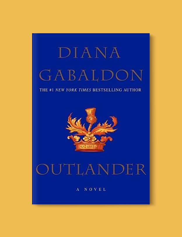 Books Set In Scotland - Outlander by Diana Gabaldon. For more books that inspire travel visit www.taleway.com to find books set around the world. scottish books, books about scotland, scotland inspiration, scotland travel, novels set in scotland, scottish novels, scotland novels, books and travel, travel reads, reading list, books around the world, books to read, books set in different countries, scotland, scottish books, scotland packing list, scotland vacation, scotland books novels