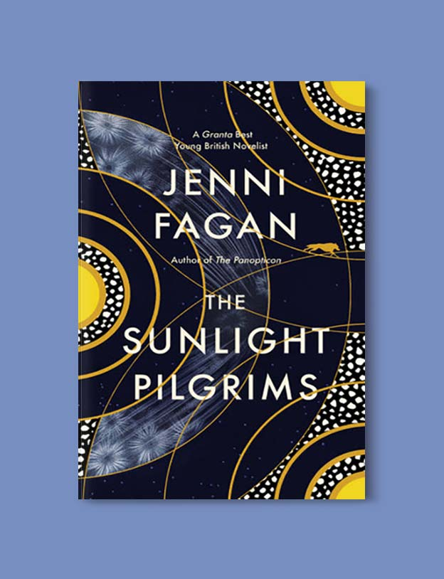 Books Set In Scotland - The Sunlight Pilgrims by Jenni Fagan. For more books that inspire travel visit www.taleway.com to find books set around the world. scottish books, books about scotland, scotland inspiration, scotland travel, novels set in scotland, scottish novels, scotland novels, books and travel, travel reads, reading list, books around the world, books to read, books set in different countries, scotland, scottish books, scotland packing list, scotland vacation, scotland books novels