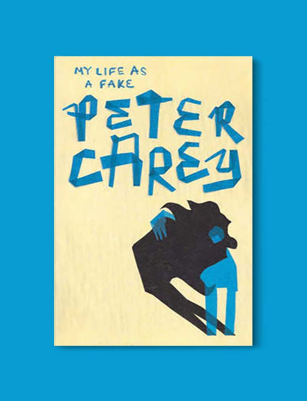 Books Set In Malaysia - My Life as a Fake by Peter Carey. For more books that inspire travel visit www.taleway.com. malaysian books, books about malaysia, malaysia inspiration, malaysia travel, novels set in malaysia, malaysia novels, malaysian novels, books and travel, travel reads, reading list, books around the world, books to read, malaysia, malaysian books, malaysia books, malaysia packing list, malaysia vacation, malaysia kuala lumpur, malaysia backpacking, malaysia culture, malaysia vacation