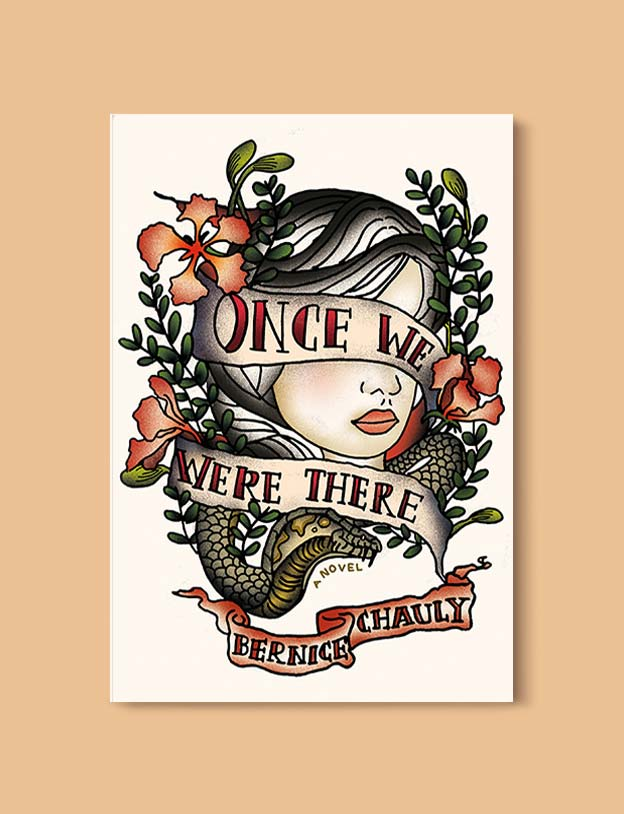 Books Set In Malaysia - Once We Were There by Bernice Chauly. For more books that inspire travel visit www.taleway.com. malaysian books, books about malaysia, malaysia inspiration, malaysia travel, novels set in malaysia, malaysia novels, malaysian novels, books and travel, travel reads, reading list, books around the world, books to read, malaysia, malaysian books, malaysia books, malaysia packing list, malaysia vacation, malaysia kuala lumpur, malaysia backpacking, malaysia culture, malaysia vacation