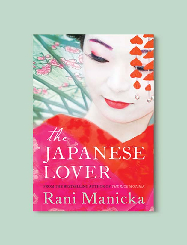 Books Set In Malaysia - The Japanese Lover by Rani Manicka. For more books that inspire travel visit www.taleway.com. malaysian books, books about malaysia, malaysia inspiration, malaysia travel, novels set in malaysia, malaysia novels, malaysian novels, books and travel, travel reads, reading list, books around the world, books to read, malaysia, malaysian books, malaysia books, malaysia packing list, malaysia vacation, malaysia kuala lumpur, malaysia backpacking, malaysia culture, malaysia vacation