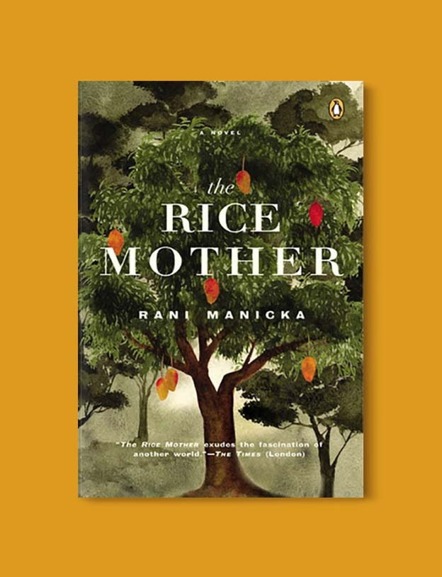Books Set In Malaysia - The Rice Mother by Rani Manicka. For more books that inspire travel visit www.taleway.com. malaysian books, books about malaysia, malaysia inspiration, malaysia travel, novels set in malaysia, malaysia novels, malaysian novels, books and travel, travel reads, reading list, books around the world, books to read, malaysia, malaysian books, malaysia books, malaysia packing list, malaysia vacation, malaysia kuala lumpur, malaysia backpacking, malaysia culture, malaysia vacation