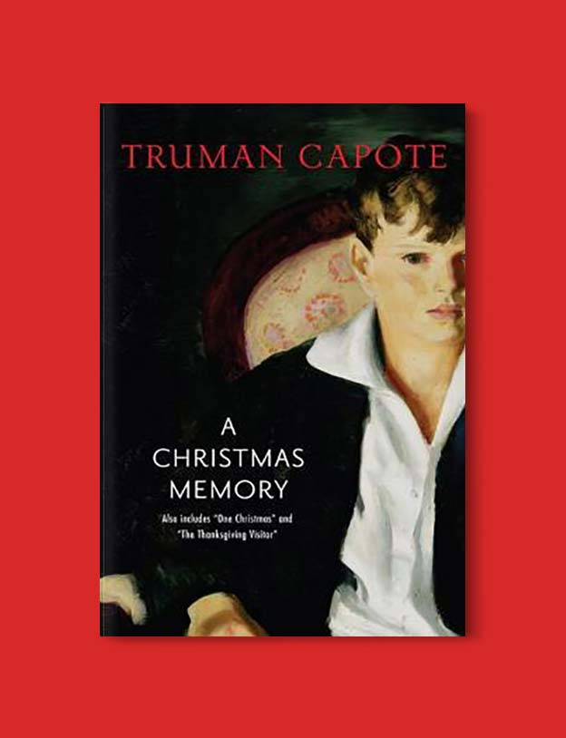 Books Set In Alabama, A Christmas Memory by Truman Capote - Visit www.taleway.com to find books set around the world. alabama books, alabama novels, alabama travel, books from every state, books from each state, american books, usa books, us books, book challenge, alabama adventures, alabama road trip, books and travel, travel reading list, reading list, reading challenge, books to read, books around the world