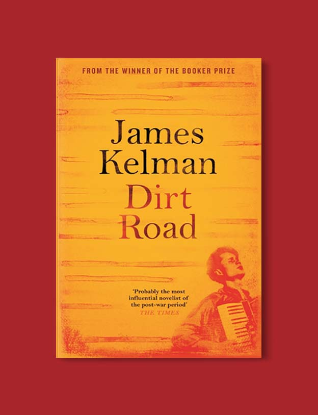 Books Set In Alabama, Dirt Road by James Kelman - Visit www.taleway.com to find books set around the world. alabama books, alabama novels, alabama travel, books from every state, books from each state, american books, usa books, us books, book challenge, alabama adventures, alabama road trip, books and travel, travel reading list, reading list, reading challenge, books to read, books around the world