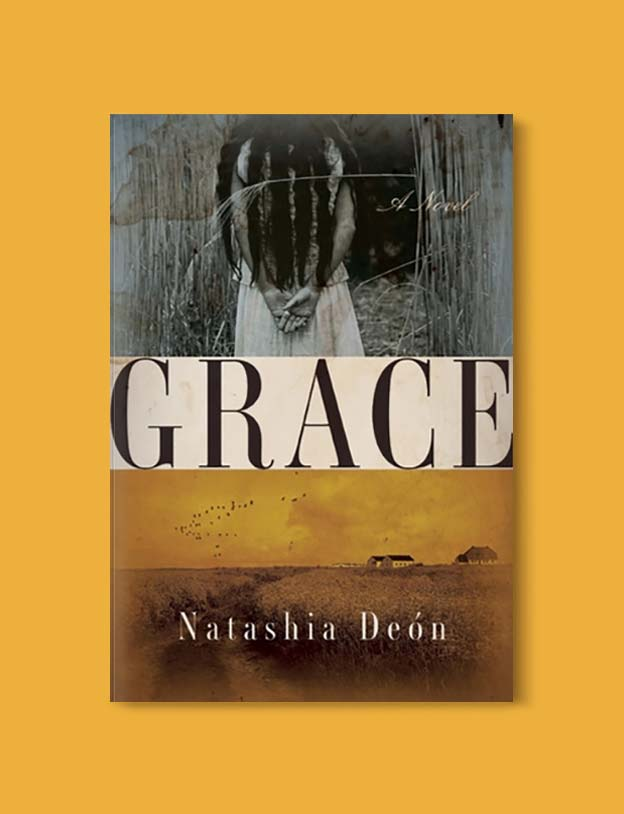 Books Set In Alabama, Grace by Natashia Deon - Visit www.taleway.com to find books set around the world. alabama books, alabama novels, alabama travel, books from every state, books from each state, american books, usa books, us books, book challenge, alabama adventures, alabama road trip, books and travel, travel reading list, reading list, reading challenge, books to read, books around the world