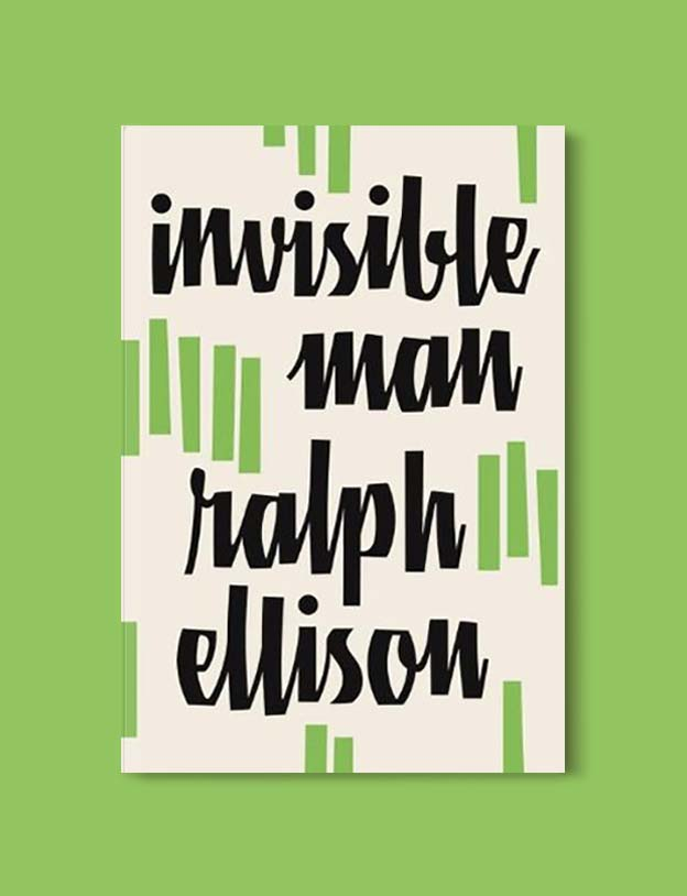 Books Set In Alabama, Invisible Man by Ralph Ellison - Visit www.taleway.com to find books set around the world. alabama books, alabama novels, alabama travel, books from every state, books from each state, american books, usa books, us books, book challenge, alabama adventures, alabama road trip, books and travel, travel reading list, reading list, reading challenge, books to read, books around the world