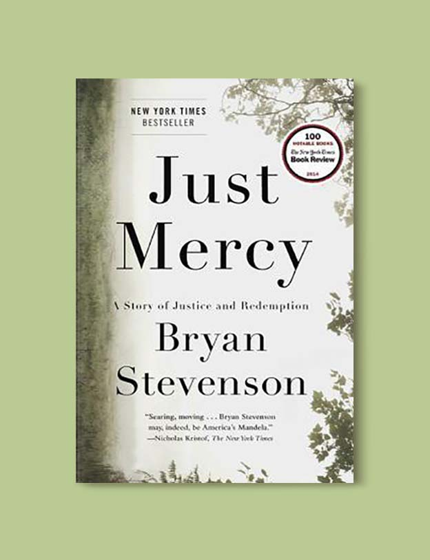 Books Set In Alabama, Just Mercy: A Story of Justice and Redemption by Bryan Stevenson - Visit www.taleway.com to find books set around the world. alabama books, alabama novels, alabama travel, books from every state, books from each state, american books, usa books, us books, book challenge, alabama adventures, alabama road trip, books and travel, travel reading list, reading list, reading challenge, books to read, books around the world