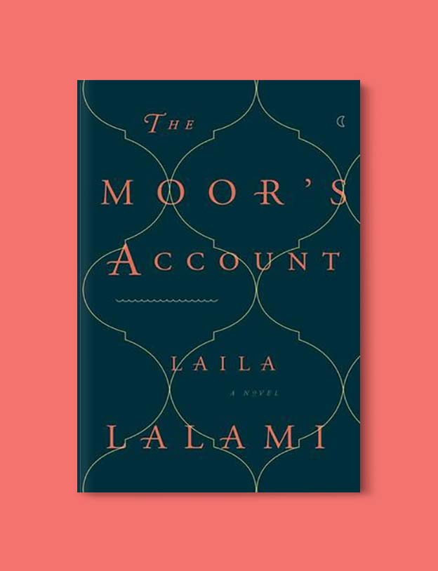 Books Set In Morocco - The Moor's Account by Laila Lalami. For more Moroccan books that inspire travel visit www.taleway.com. books morocco, morocco book, books about morocco, morocco inspiration, morocco travel, morocco reading, morocco reading challenge, morocco packing, marrakesh book, marrakesh inspiration, marrakesh travel, travel reading challenge, fes travel, casablanca travel, tangier travel, desert travel, reading list, books around the world, books to read, books set in different countries, books and travel, morocco bookshelf