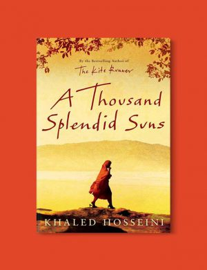 Books Set Around The World, A Thousand Splendid Suns by Khaled Hosseini - Visit www.taleway.com to find books set around the world. world books, world novels, books and travel, book challenge, books to read, books for travel, books for travel lovers, books for trips, travel reads, travel reading list, reading list, reading challenge, books around the world