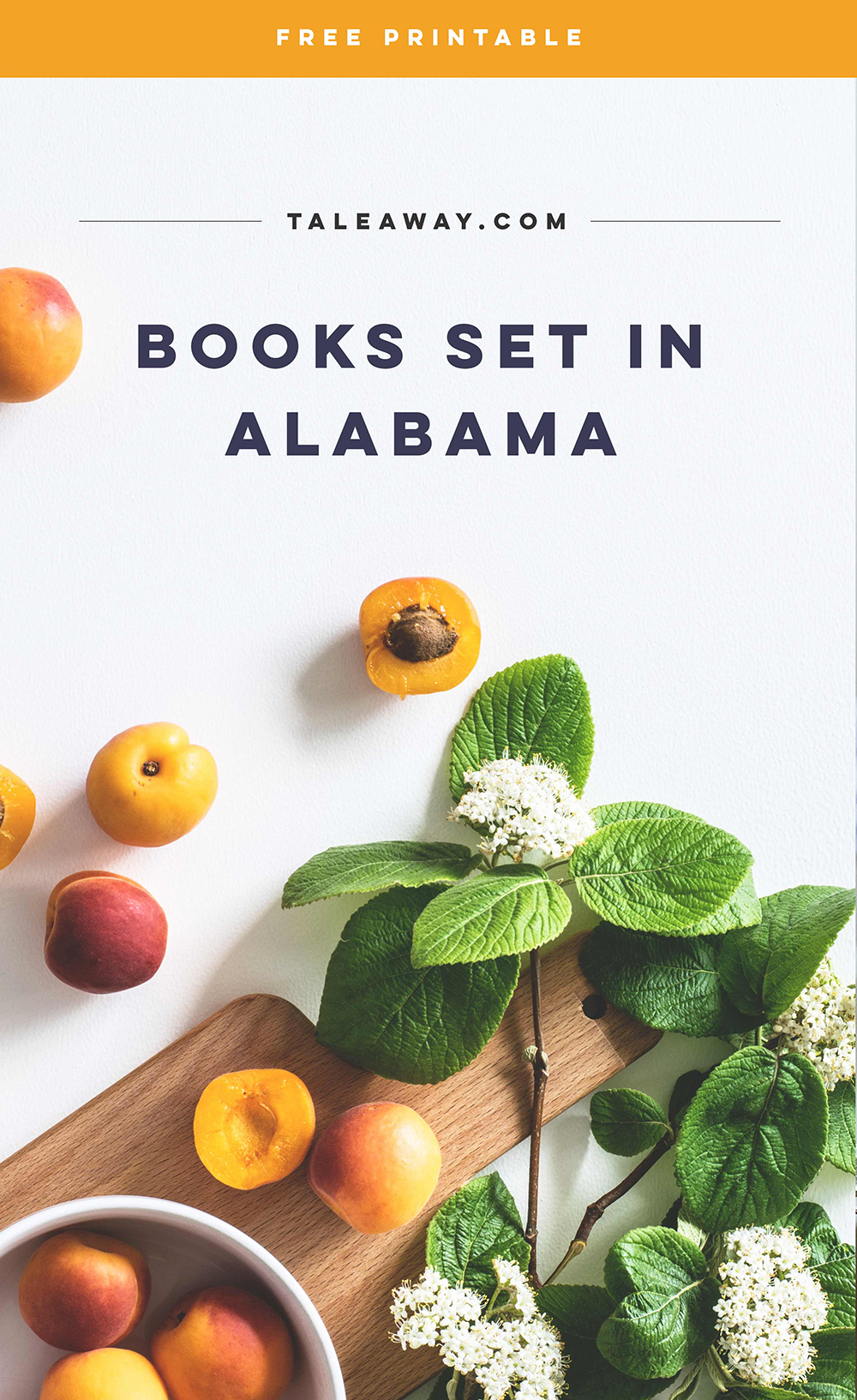Books Set In Alabama. Visit www.taleway.com to find books set around the world. alabama books, alabama novels, alabama travel, alabama authors, books from alabama, books about alabama, alabama literature, alabama history, books from every state, books from each state, alabama adventures, alabama road trip, alabama trip, alabama vacation, books and travel, travel reading list, reading list, reading challenge, books to read, books around the world, american books, usa books, us books, book challenge