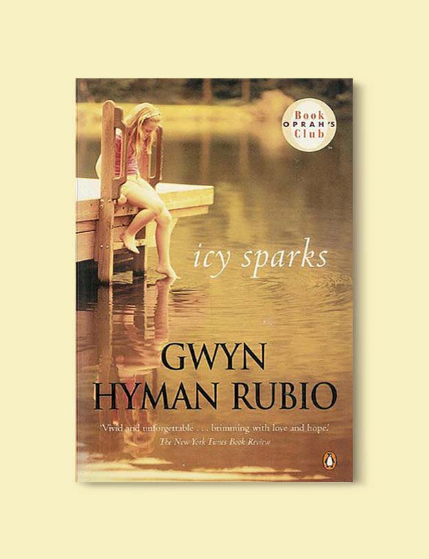 Books Set In Each State, Icy Sparks by Gwyn Hyman Rubio - Visit www.taleway.com to find books set around the world. america reading challenge, books set in every state, books from every state, books from each state, most popular book in each state, books about each state, books to read from every state, us road trip, usa book list, american books, american book covers, american books reading list, usa books, us books, book challenge, reading challenge, books set in america, state books series, 50 states book list