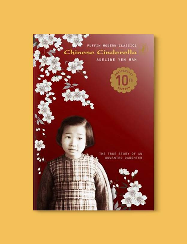 Books Set In China - Chinese Cinderella: The True Story of an Unwanted Daughter by Adeline Yen Mah. For books that inspire travel visit www.taleway.com. chinese books, books about china, books on chinese culture, novels set in china, chinese novels, best books about china, books on china travel, best novels about china, contemporary novels set in china, chinese historical fiction, china inspiration, china travel, packing china, china reading list, popular chinese books, novels set in ancient china, best chinese literature, travel reads, reading list, books around the world, books to read, books set in different countries