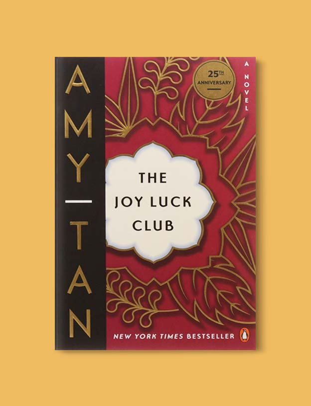 Books Set In China - The Joy Luck Club by Amy Tan. For books that inspire travel visit www.taleway.com. chinese books, books about china, books on chinese culture, novels set in china, chinese novels, best books about china, books on china travel, best novels about china, contemporary novels set in china, chinese historical fiction, china inspiration, china travel, packing china, china reading list, popular chinese books, novels set in ancient china, best chinese literature, travel reads, reading list, books around the world, books to read, books set in different countries