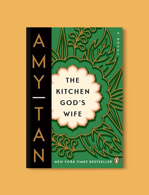 Books Set In China - The Kitchen God's Wife by Amy Tan. For books that inspire travel visit www.taleway.com. chinese books, books about china, books on chinese culture, novels set in china, chinese novels, best books about china, books on china travel, best novels about china, contemporary novels set in china, chinese historical fiction, china inspiration, china travel, packing china, china reading list, popular chinese books, novels set in ancient china, best chinese literature, travel reads, reading list, books around the world, books to read, books set in different countries