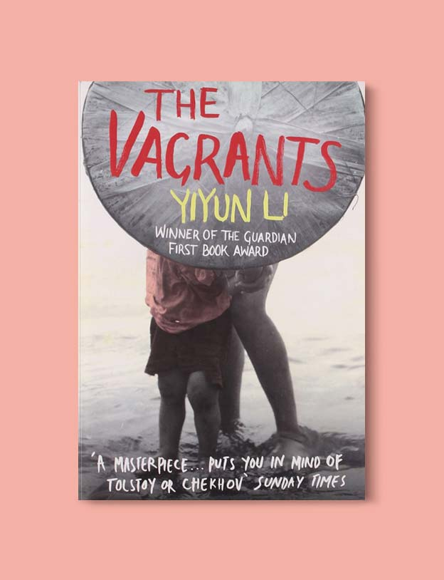 Books Set In China - The Vagrants by Yiyun Li. For books that inspire travel visit www.taleway.com. chinese books, books about china, books on chinese culture, novels set in china, chinese novels, best books about china, books on china travel, best novels about china, contemporary novels set in china, chinese historical fiction, china inspiration, china travel, packing china, china reading list, popular chinese books, novels set in ancient china, best chinese literature, travel reads, reading list, books around the world, books to read, books set in different countries