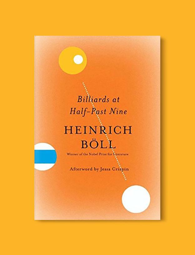 Books Set In Germany: German Novels - Tale Away