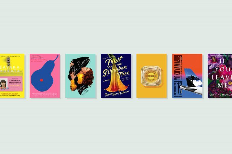 Best Book Covers 2018 - book covers, book covers 2018, book design, best book covers, best book design, cover design, best covers, book cover design, book designers, design inspiration, cover design inspiration, book cover ideas, book design ideas, cover design ideas, book typography, book cover typography, book cover illustration, book cover design ideas
