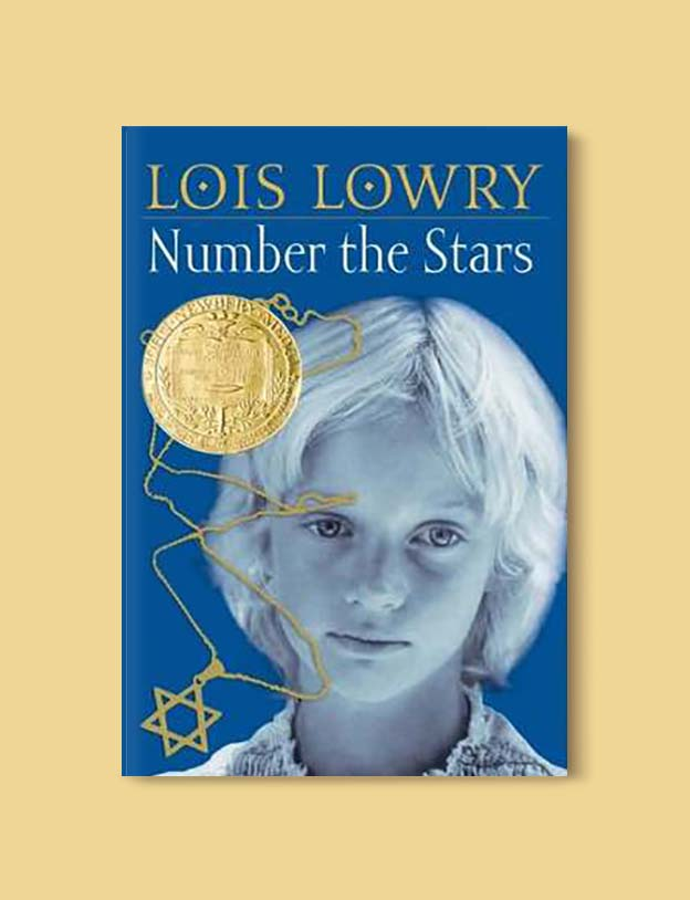 Books Set Around The World - Number The Stars by Lois Lowry. For more books that inspire travel visit www.taleway.com. world books, books around the world, travel inspiration, world travel, novels set around the world, world novels, books and travel, travel reads, reading list, books to read, books set in different countries, world reading challenge