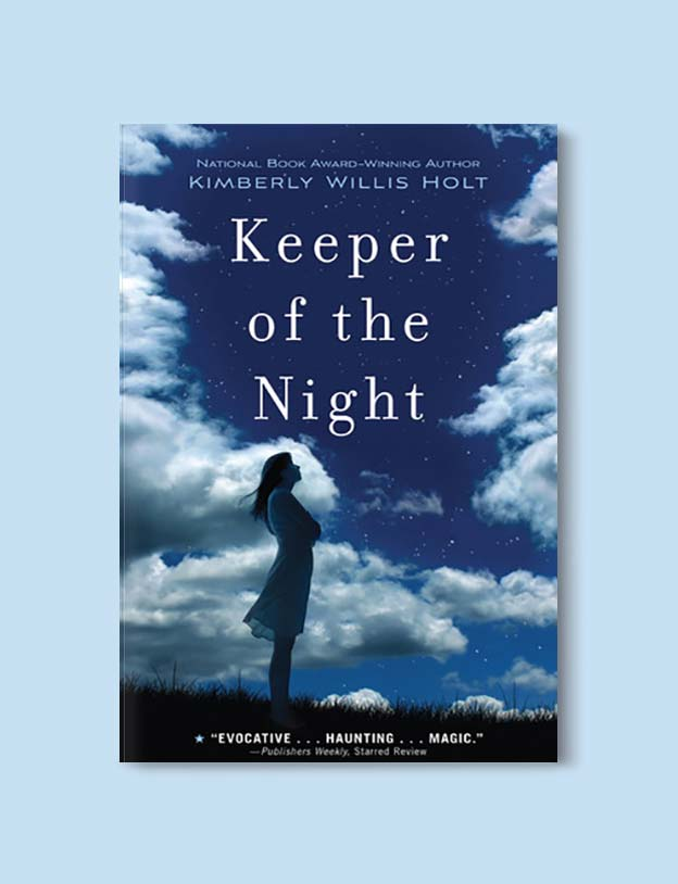 Books Set Around The World - Keeper of the Night by Kimberly Willis Holt. For more books that inspire travel visit www.taleway.com. world books, books around the world, travel inspiration, world travel, novels set around the world, world novels, books and travel, travel reads, reading list, books to read, books set in different countries, world reading challenge