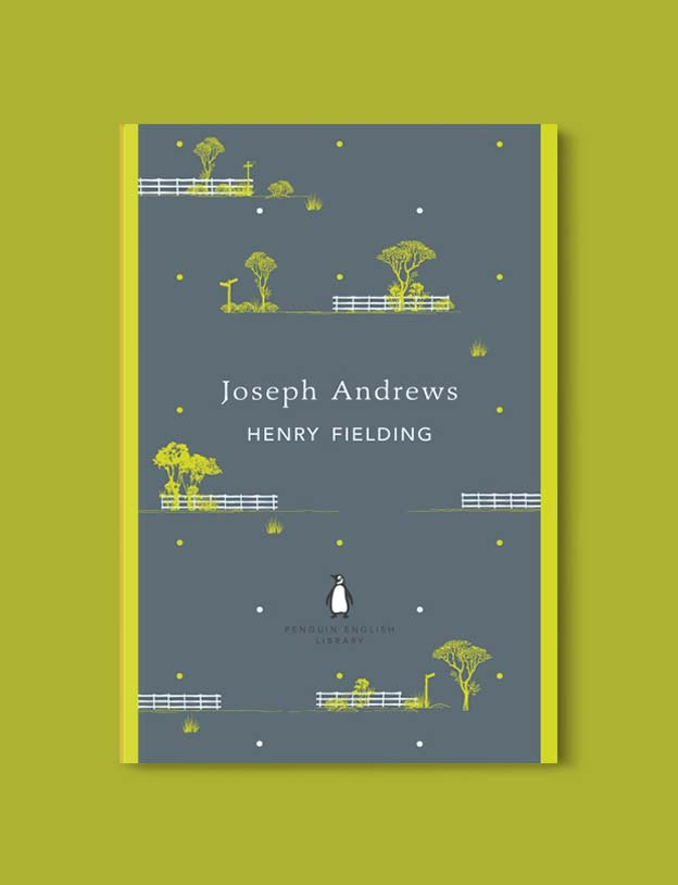 Penguin English Library - Joseph Andrews by Henry Fielding. penguin books, penguin classics, english library books, new penguin english library, penguin library, penguin books series, english library, coralie bickford smith, classic books, classic books to read, book design, reading challenge, reading list, books to read