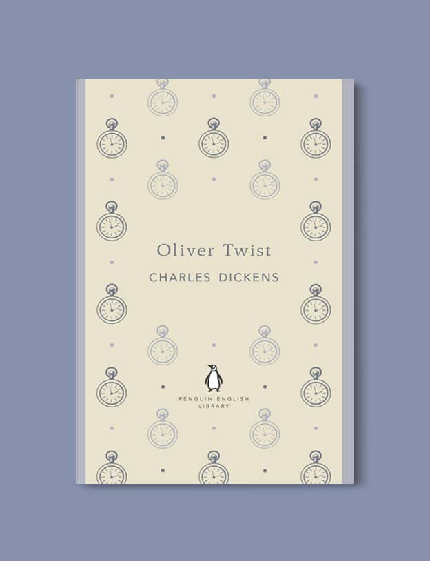 Penguin English Library - Oliver Twist by Charles Dickens. penguin books, penguin classics, english library books, new penguin english library, penguin library, penguin books series, english library, coralie bickford smith, classic books, classic books to read, book design, reading challenge, reading list, books to read