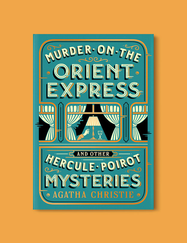Books Set in Turkey - Murder on the Orient Express by Agatha Christie. For more books that inspire travel visit www.taleaway.com - turkish books, turkish novels, turkish book cover, turkish authors, turkey books, istanbul book, turkey inspiration, books and travel, travel reads, reading list, books to read, books set in different countries, turkish books in english, turkey reading list, turkey reading challenge