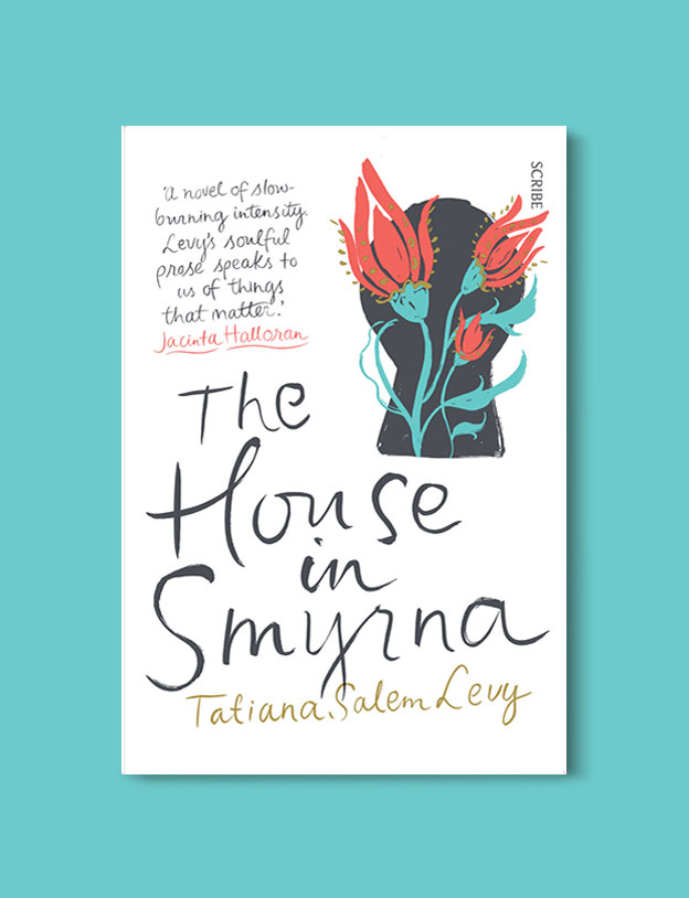 Books Set in Turkey - The House in Smyrna by Tatiana Salem Levy. For more books that inspire travel visit www.taleaway.com - turkish books, turkish novels, turkish book cover, turkish authors, turkey books, istanbul book, turkey inspiration, books and travel, travel reads, reading list, books to read, books set in different countries, turkish books in english, turkey reading list, turkey reading challenge